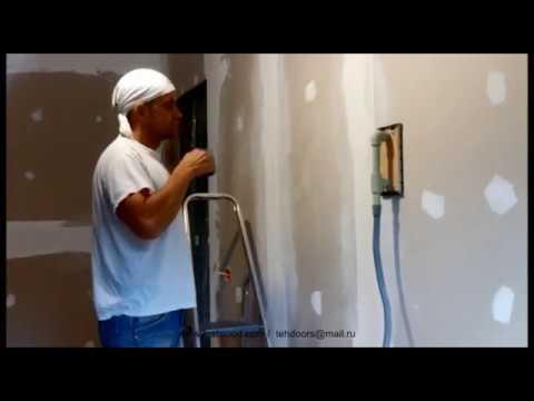 видео: Самодельный шлифок с пылеудалением