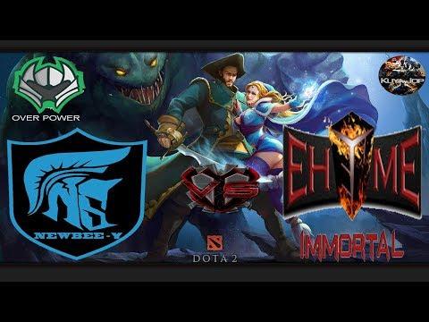 [DOTA 2 PH LIVE] PG.Barracx VS paiN Gaming|Bo1|Galaxy Battles II|Kuya Jop Caster
