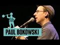 Paul Bokowski - Reden ist Silber