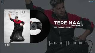 Tere Naal : Jass Manak   Official Song Latest Punjabi Songs   GK DIGITAL   Geet MP3
