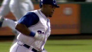MLB: Byrd belts a walk-off slam to beat the Yanks