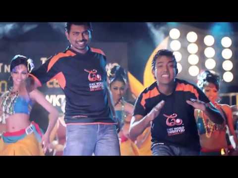 Srilanka Cricket- T20/20 -theme song