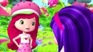 Strawberry Shortcake 🍓 The Berry Bitty Dance Disaster 🍓 Berry Bitty Adventures The Berry Big Help