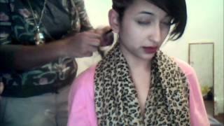 Cher Lloyd hair style Thumbnail