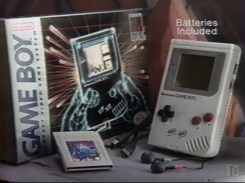 Nothing Will Ever Compare to the Game Boy