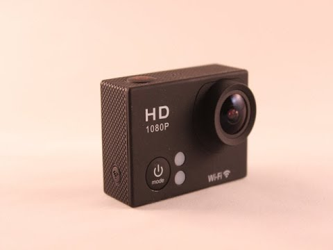 Geekpro Camera Review : Geekpro plus sport camera review by a private investigator