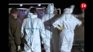 В Италии, обнаружен врач, заболевший Эболой(, 2015-05-14T15:51:06.000Z)