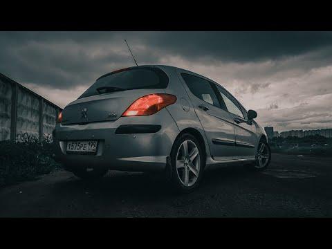 Турбированный Peugeot 308 — Реальный опыт использования!