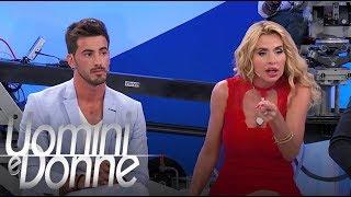Uomini e Donne - Speciale Temptation Island VIP  - Valeria Marini e Patrick: il confronto finale