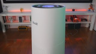 LEVOIT: Air Purifier for Allergies, Pets & Odor Eliminator for Smokers