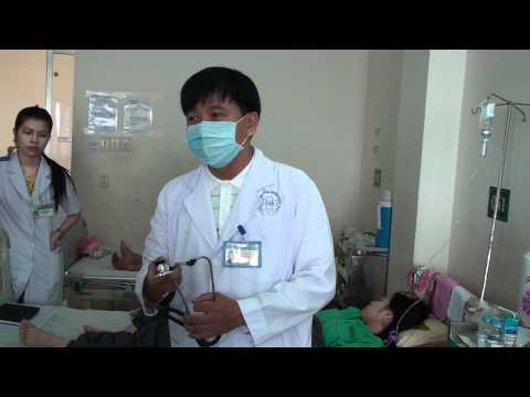 20110922_Khám hậu phẫu cắt túi mật nội soi