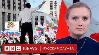 Ночь обысков, день допросов. Спецвыпуск о выборах в Москве | ТВ-новости