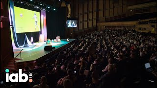 IAB UK Engage 2019