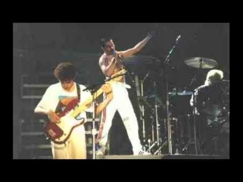 20. Hello Mary Lou (Queen-Live In Leiden: 6/12/1986)