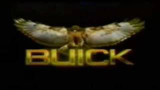 buick riviera commercial 1986