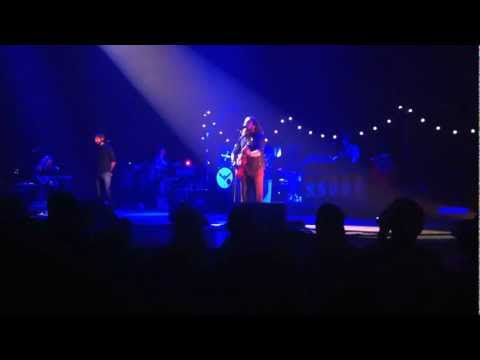 My Morning Jacket Wonderful-feat Ben Bridwell of Band Of Horses 8-8-2012 St. Louis