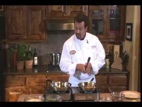 Lemon Rosemary Chicken   Carino's Recipes For The Home Cook