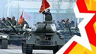 Парад Победы 9 мая 2020 в Минске. Belarusian Army Parade Victory Day in Minsk. Вся техника.