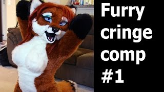 Furry cringe compilation 2016! #1 Video