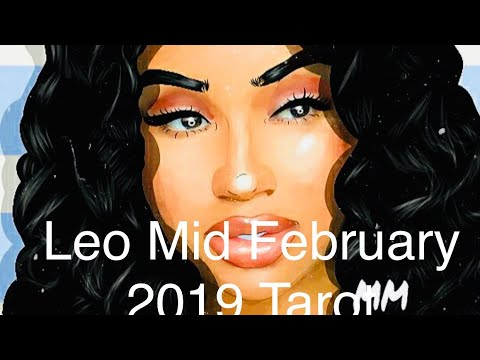 ~Leo~ 💖FINALLY HAPPY!!! YOU GUYS DESERVE THIS LOVE AND HAPPINESS💖 Mid  February 2019 Tarot