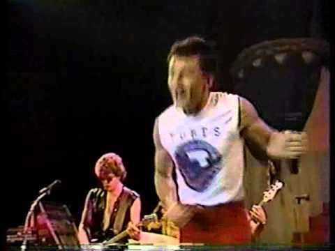 Talk To Ya Later  The Tubes  San Francisco 1983