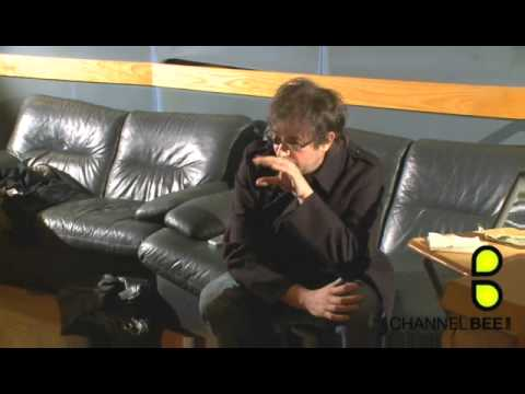 ECHO AND THE BUNNYMEN  Ian McCulloch on Morrissey