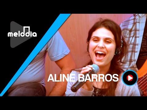 Aline Barros - Sonda-me, Usa-me (Espanhol) - Melodia Ao Vivo (VIDEO OFICIAL)