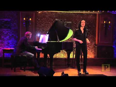 "Bebe Neuwirth Rehearses ""Ring Them Bells"" and ""Mr. Bojangles"" For New Show"