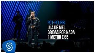 Sorriso Maroto - Lua de Mel/Brigas por Nada/1 metro e 65 (De Volta Pro Amanhã, Vol.1)[Vídeo Oficial] thumbnail