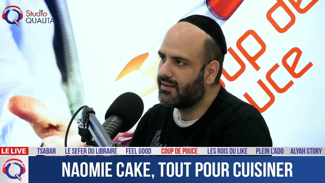 Naomie Cake, tout pour cuisiner - CDP#321