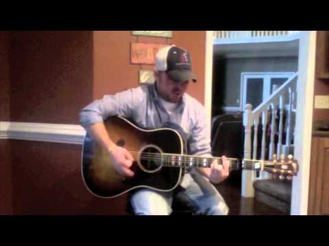 Play Me That Song (Brantley Gilbert) Cover:Brad Durham
