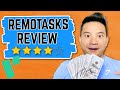 Remotasks Review 2019 (how to earn money by doing tasks)