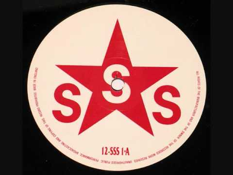 Ultra Violence - Sigue Sigue Sputnik