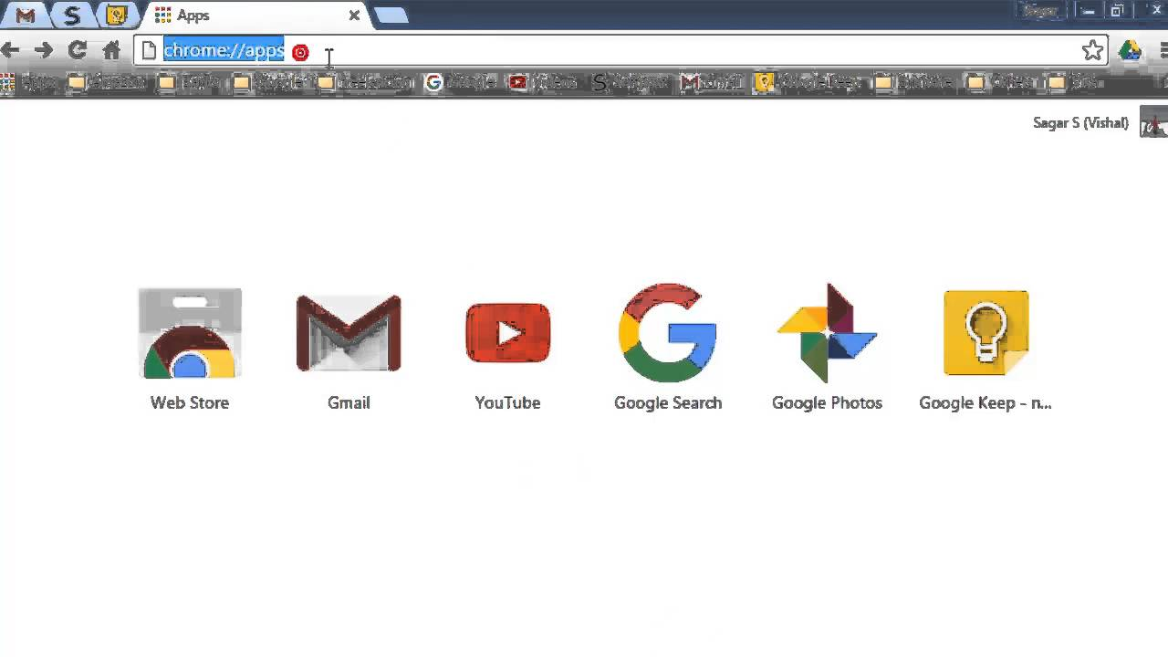 Google themes uninstall - How To Uninstall Apps In Chrome