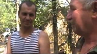 АНАПА  ПОЛЕВ КУХНЯ КАЗАКОВ