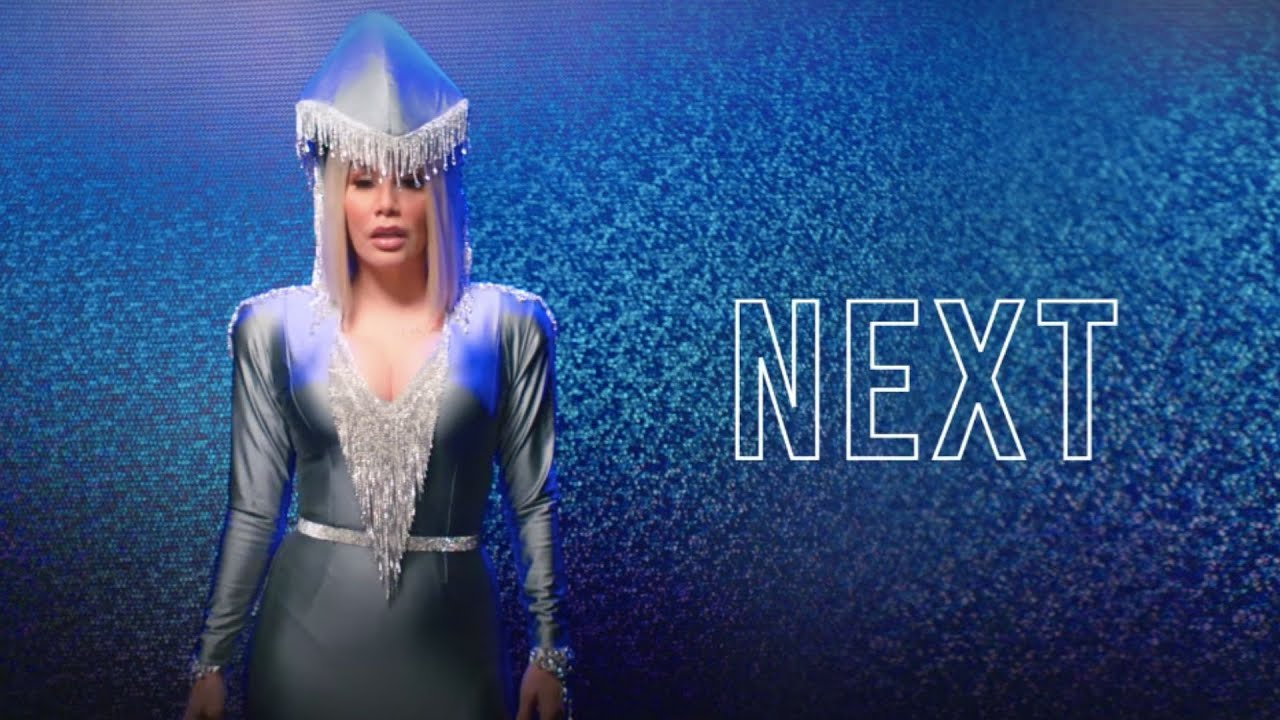 Download Ivy Queen - Next (Video Oficial)