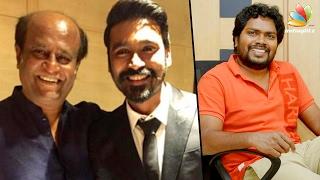 Rajini and Pa Ranjith combo film shooting commences on May