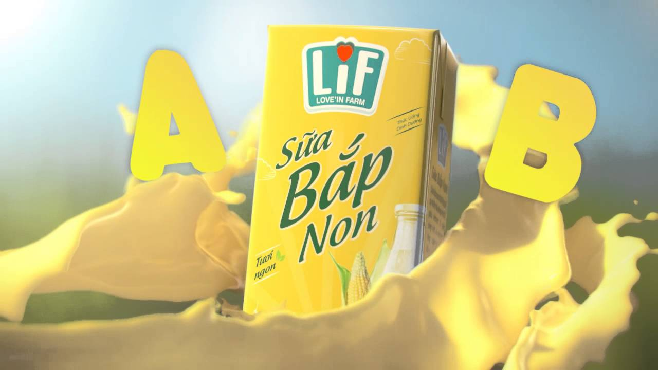 Sữa Bắp Non LiF – Bom tự tạo với điệp viên Trấn Thành (15s)