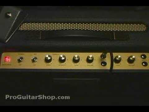 Marshall 18 Watt 1974X Combo