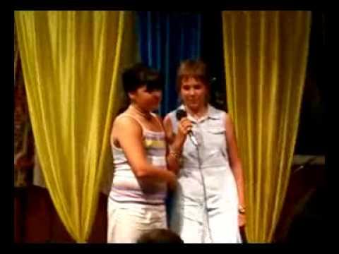 Pili Jaione Karaoke 02/07/2009