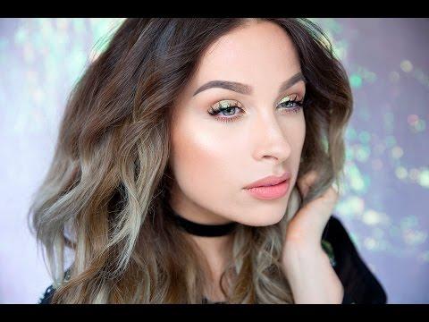 • GRWM - makijaż, włosy, dodatki | KATOSU •