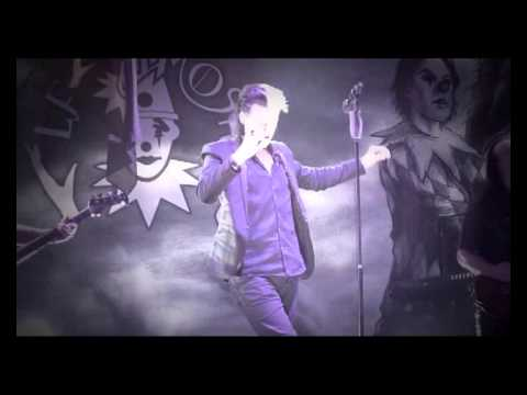 Lacrimosa - Live in Yekaterinburg (TeleClub) - 24.03.2013 - FULL VERSION (MultiCam by Nebel73)