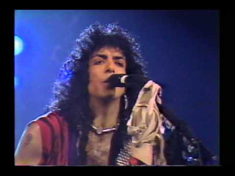 Kiss - I Still Love You (live Cobo Hall 1984) HD