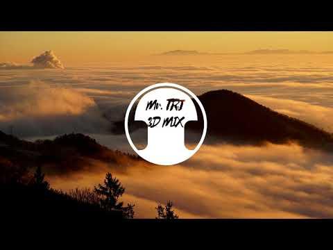 Bazzi - Beautiful feat. Camila (DogMan Remix)(8D Audio/3D Audio)