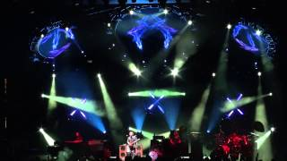 Phish - Tube~Psycho Killer - 7/6/12 - SPAC