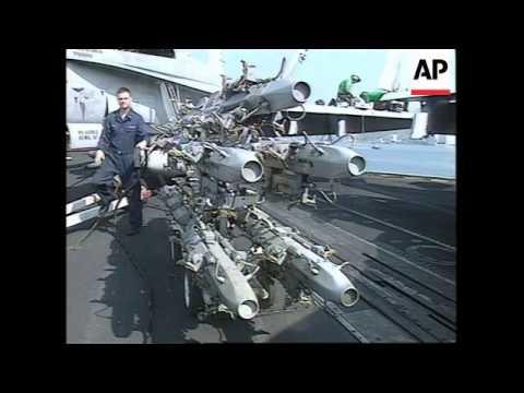 US warships dock in HK, but spy plane banned