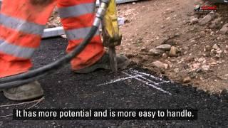 видео гидравлическое оборудование