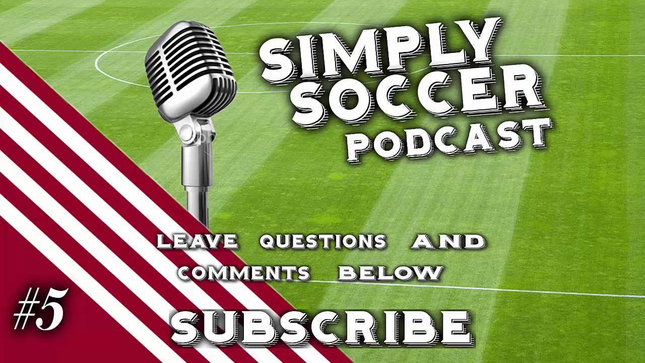 What Seperates Professional Soccer Players From Amateurs Simply Soccer Podcast