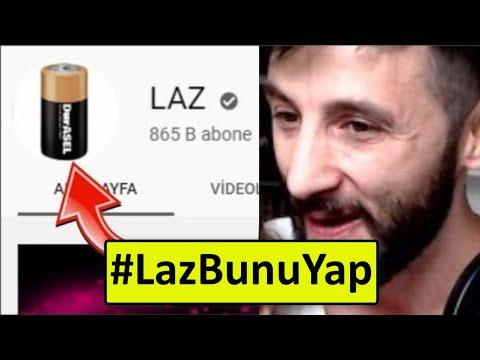 Maçta 1.Olamazsan Kanal Resmini DurASEL Yap! #LazBunuYap Brawl Stars