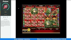 Deck The Halls - Mega Win